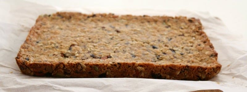 Fruit & But Muesli Bars - ThermoBliss 2