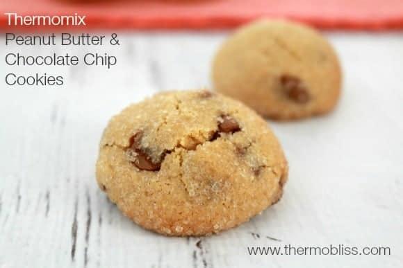 peanut butter cookie feature