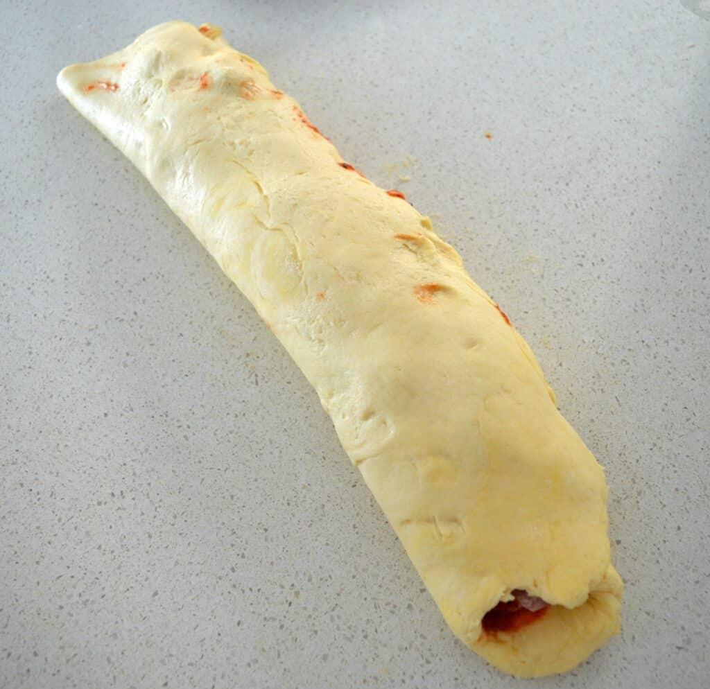 Pizza Scrolls 2