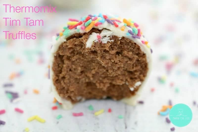 Tim Tam Balls feature