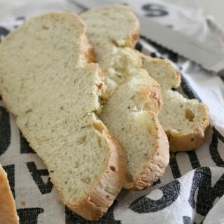Rosemary & Garlic Herb Loaf