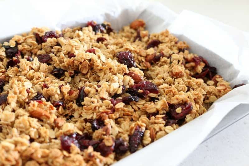 Thermomix Granola