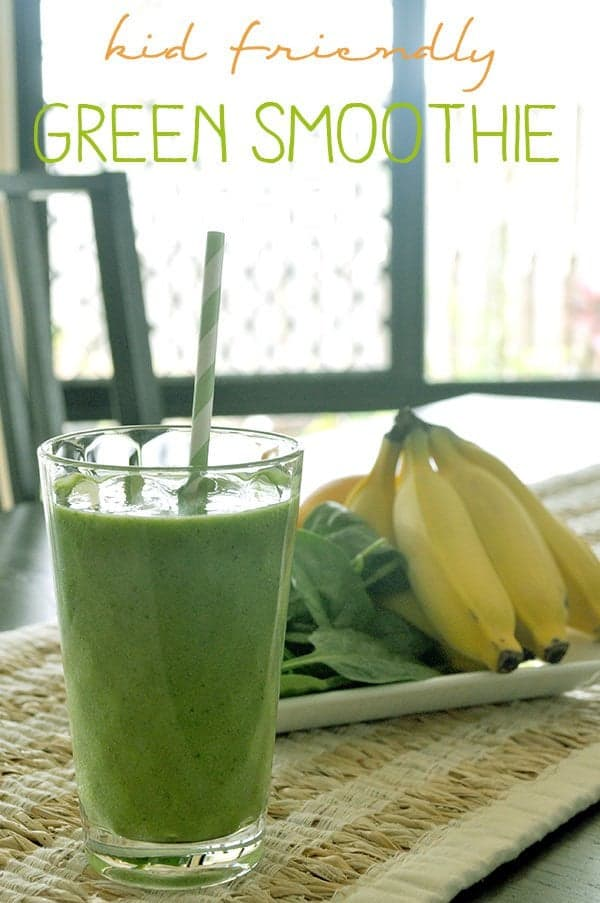 thermomix smoothie recipes