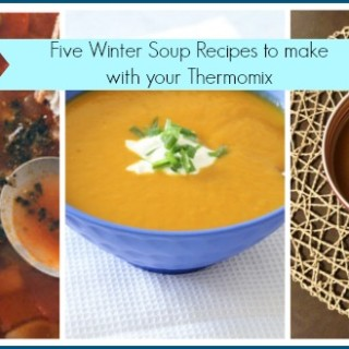 The Best Thermomix Soup Recipes