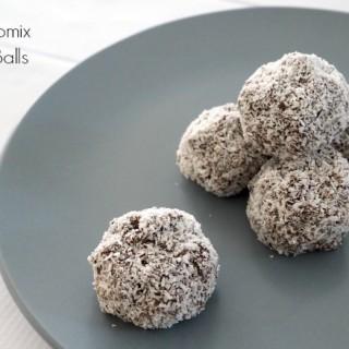 Thermomix Mint Balls