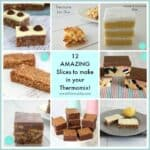 The Best Thermomix Slice Recipes