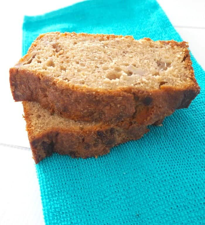 Banana Bread in the thermomix