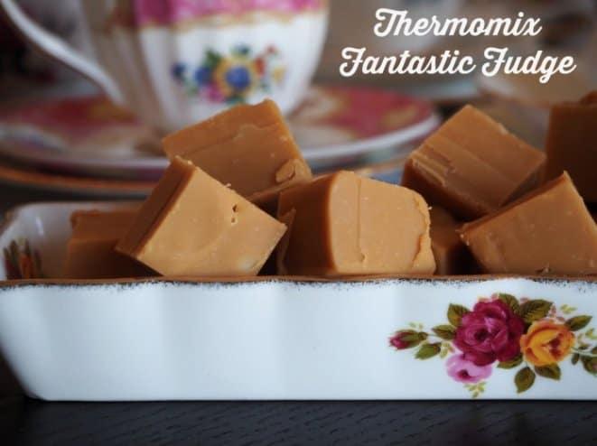 Thermomix Caramel Slice