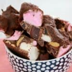 Thermomix Turkish Delight Rocky Road