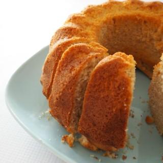 Thermomix Cinnamon Cake