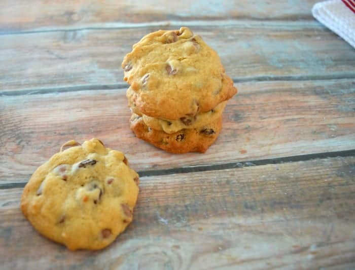 Thermomix Tollhouse Cookies 1