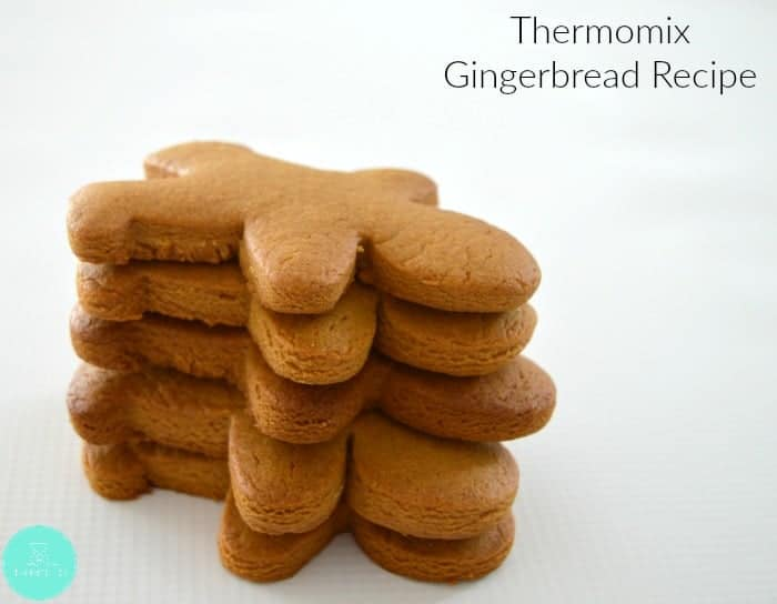 Thermomix-Gingerbread-Recipe