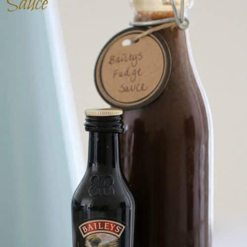 Thermomix Baileys Sauce