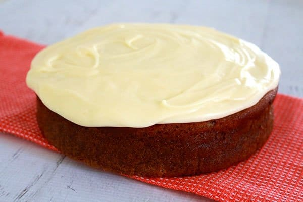 Best Ever Banana Cake Thermomix