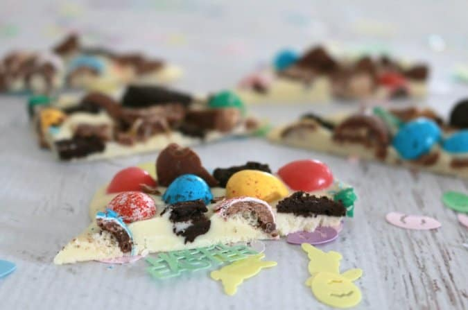 Chocolate Thermomix recipes
