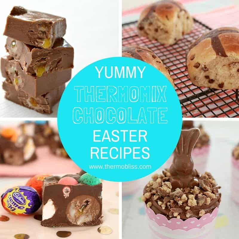 The Best Chocolate Thermomix Easter Recipes Thermobliss