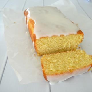 Easy Thermomix Lemon Cake