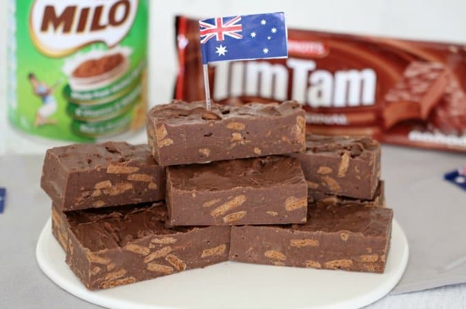 Chocolate Slice recipes to make in your thermomix