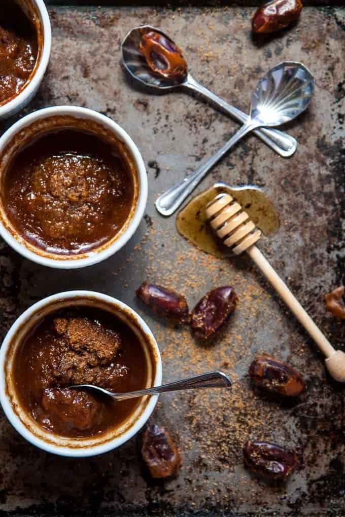 10 Gluten-Free Thermomix Desserts