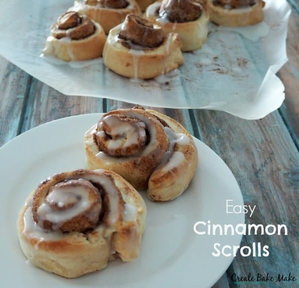Thermomix Scroll Recipes