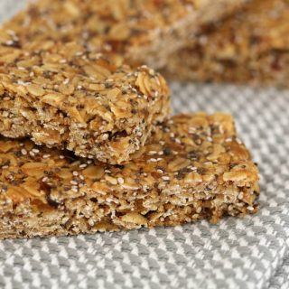 The BEST Thermomix Muesli Bar Recipes