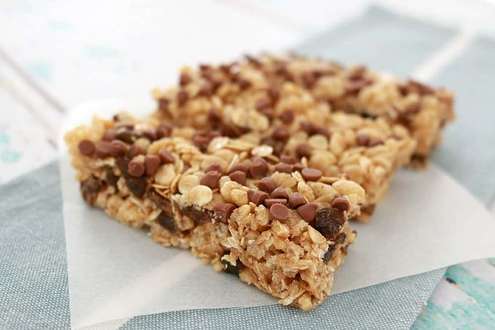 the best thermomix muesli bar recipes thermobliss