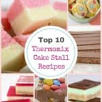 10 Thermomix Cake Stall Classics