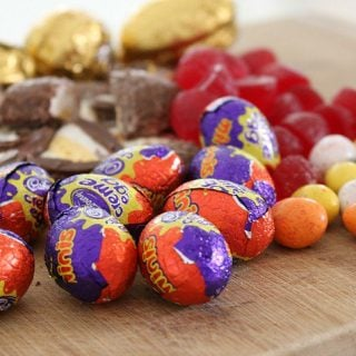 No-Bake Thermomix Easter Recipes