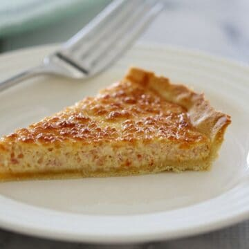 Thermomix Shortcrust Pastry