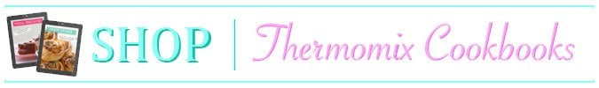 Thermomix Cookbook Shop