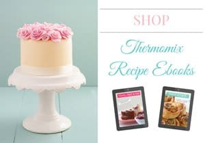 Thermomix Recipe Books