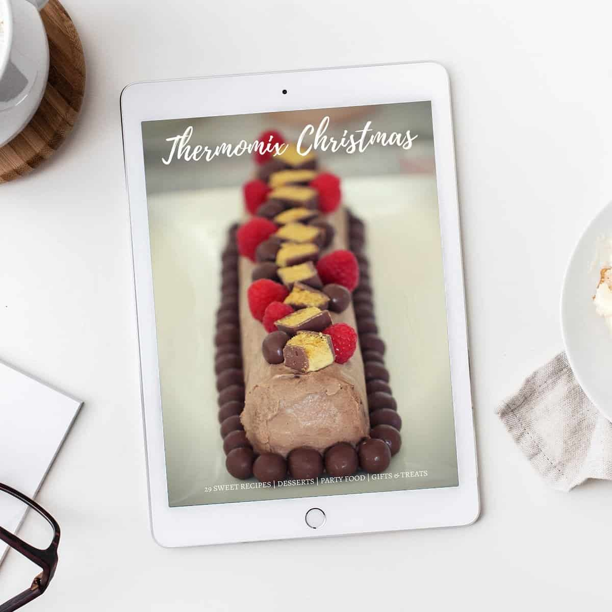 Thermomix Christmas eBook