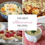 The Best Thermomix Recipes To Try Today