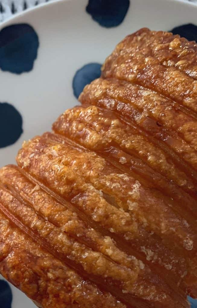 How to Cook Roast Pork in a Thermomix