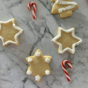 Thermomix Sugar Cookie Recipe