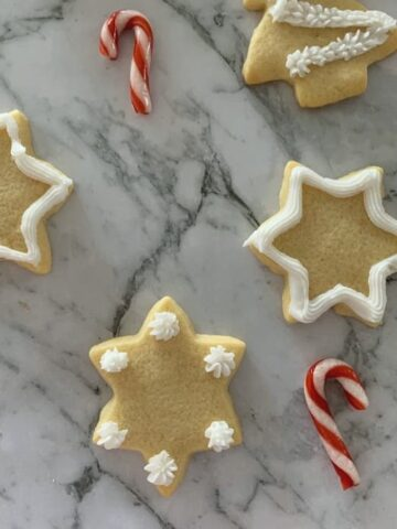 Thermomix Sugar Cookie Recipe