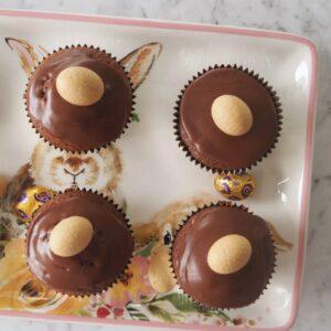 Thermomix Chocoalte Caramilk Muffin Recipe