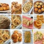 20+ Thermomix Savoury Bread and Scrolls Recipes