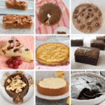 Top 10 Thermomix Winter Desserts