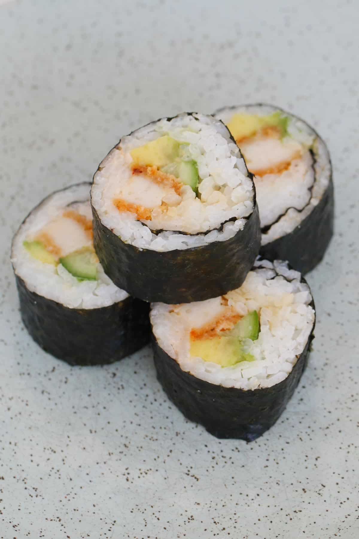 Thermomix Sushi Thermobliss