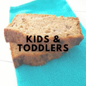 Kids/Toddlers