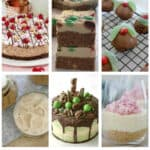 Our Favourite No Bake Thermomix Christmas Recipes